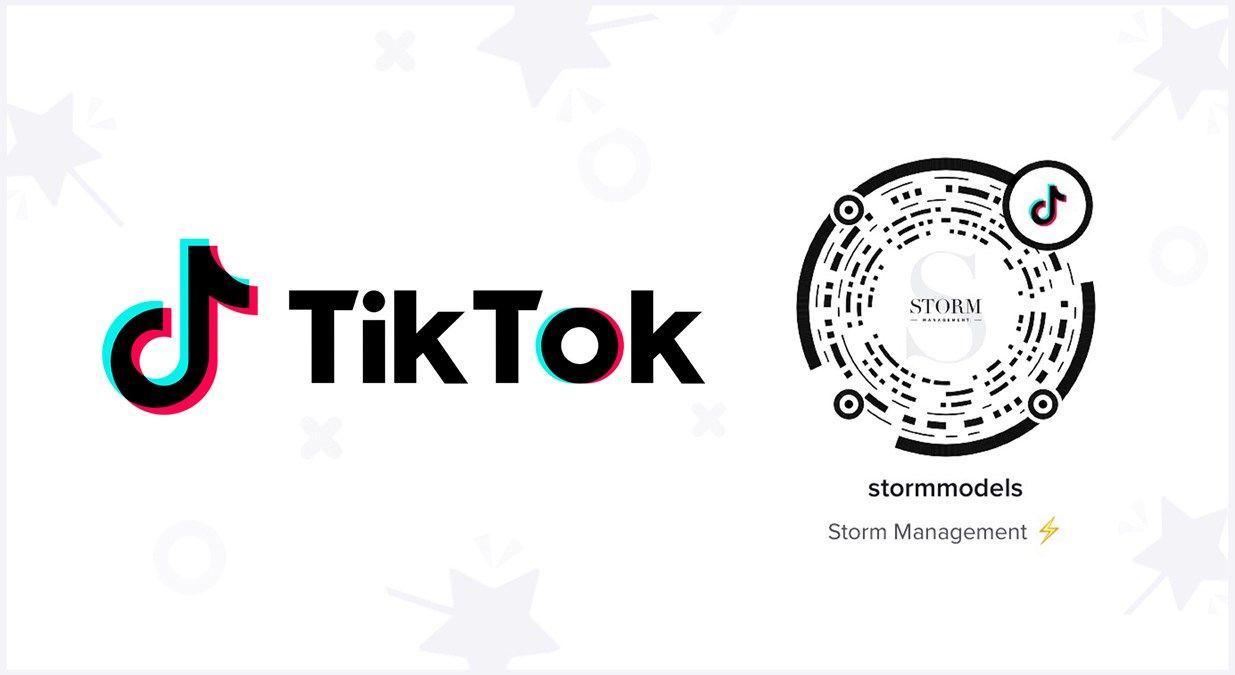 We're scouting on TikTok